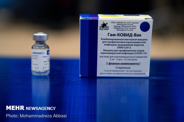 آغاز واکسیناسیون سراسری علیه بیماری کووید۱۹