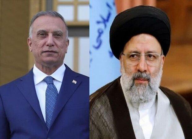Iranian new President invites Iraqi PM to Tehran