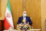 ایرانی پارلیمنٹ کی ماحولیات پر خصوصی توجہ ہے
