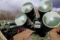 آنکارا ممکن است از استقرار کامل سامانه «اس-۴۰۰» روسیه صرفنظر کند