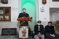 امنیت پایدار مردمی به برکت انقلاب اسلامی در کردستان برقرار است