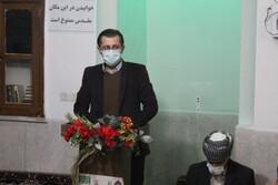 ارائه خدمات به ۱۵۰ هزار خانوار سنندجی در قالب طرح شهید سلیمانی