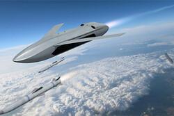 تولید پهپاد موشکی با قابلیت پرتاب از ارتفاع بالا