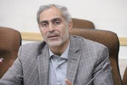 کرمانشاه در آستانه وضعیت زرد کرونایی است