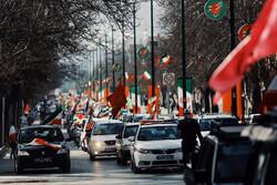 Nationwide Islamic Revolution anniversary rallies kick off