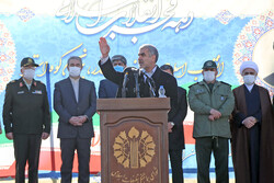 عدم اداره کشور به صورت شرطی/ زندگی شایسته حق ملت ایران است