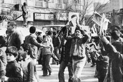 اتفاقات ۲۲ بهمن ۵۷ در کرج