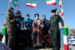 ملت ایران با عزت و سربلندی به راه خود ادامه میدهد
