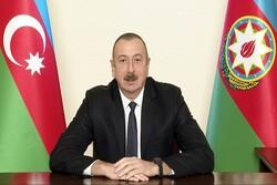 Azerbaycan'dan İran'a tebrik mesajı