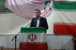 انقلاب اسلامی ایران دوران خفتبار گذشته را پایان داد