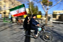 22 Bahman rallies in provinces (3)