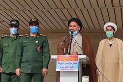 انقلاب اسلامی ایران گفتمان مقاومت را در جهان نهادینه کرد