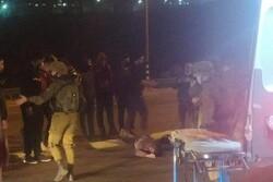 شهرک نشین صهیونیست جوان فلسطینی را به شهادت رساند