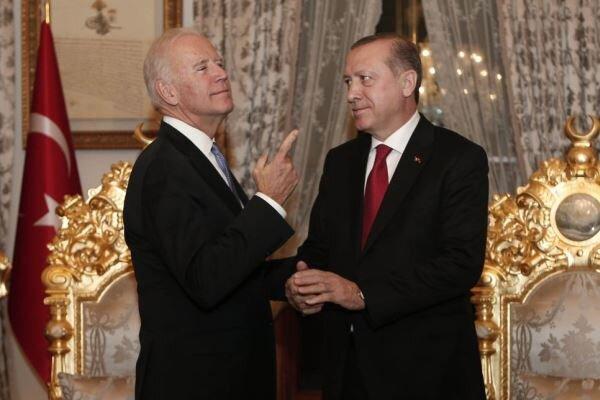 """ABD Senatosu'ndan Biden'a """"Türkiye mektubu"""""""