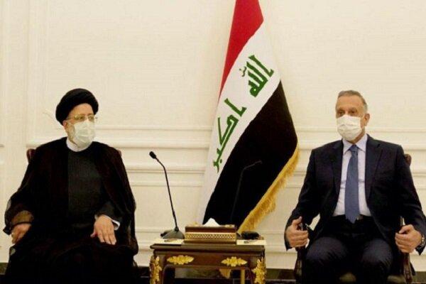 İran Yargı Erki Başkanı, Irak Başbakanı ile görüştü