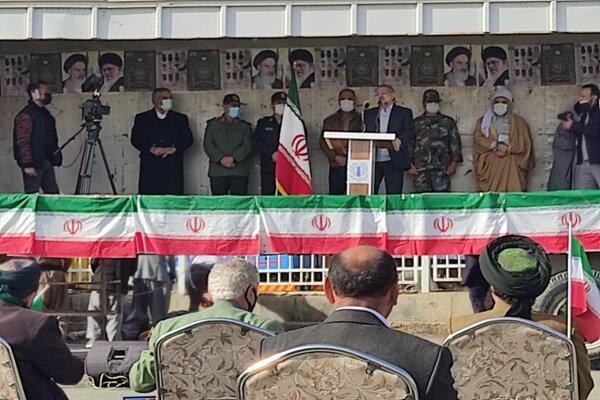 انقلاب اسلامی اخلاق مداری را در ایران حاکم کرد