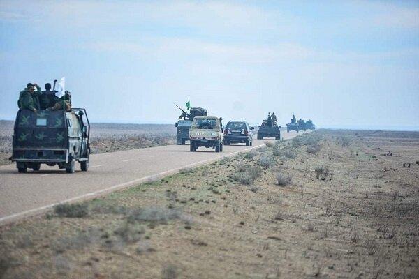 Irak IŞİD'e karşı geniş kapsamlı operasyon başlattı