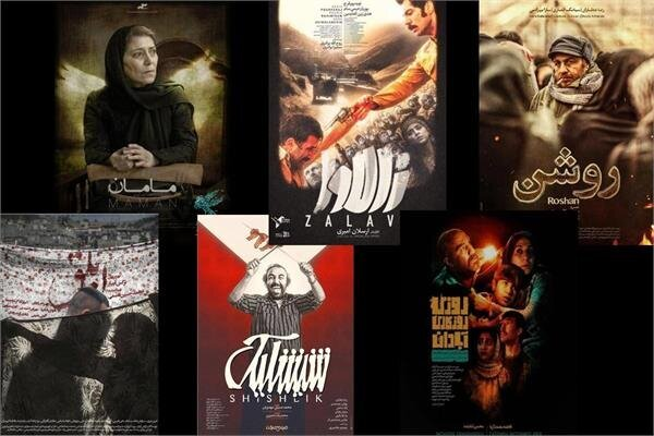 استقبال ۶ هزار کردستانی از فیلم های جشنواره فجر