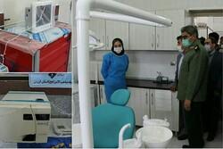 تجهیز درمانگاه شهر آبگرم با ۳ میلیارد ریال اعتبار