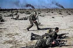 IRGC's Payambar-e Azam-16 ground drill kicks off