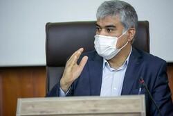تختهای کرونایی بیمارستانهای کرمانشاه افزایش پیدا کرد