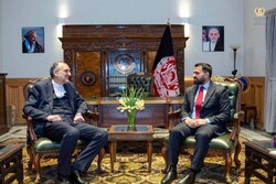 Iran, Afghanistan stress strengthening bilateral ties