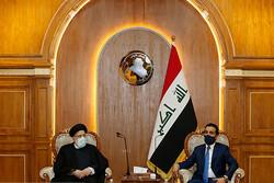 İran Yargı Erki Başkanı Reisi'nin Irak temasları sürüyor