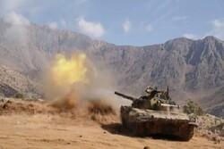 IRGC wraps up successful wargame in southwestern Iran