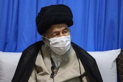 انتخابات روز سرنوشت ساز ملت ایران است