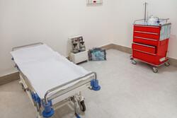 مرکز درمانی شهید سلیمانی فردیس در آستانه افتتاح
