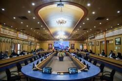 سفر وزیر دفاع و پشتیبانی نیروهای مسلح به زنجان