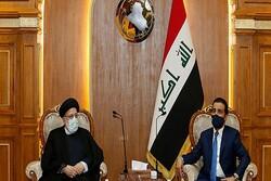 Iran, Iraq stress expanding judicial, parliamentary coop.