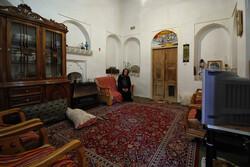 تاریخی قلعہ میں زندگی کا سلسلہ جاری