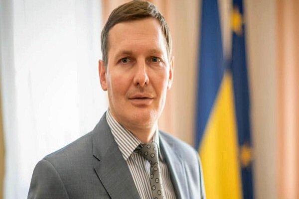 Trade-economic tie between Iran, Ukraine to expand: Deputy FM