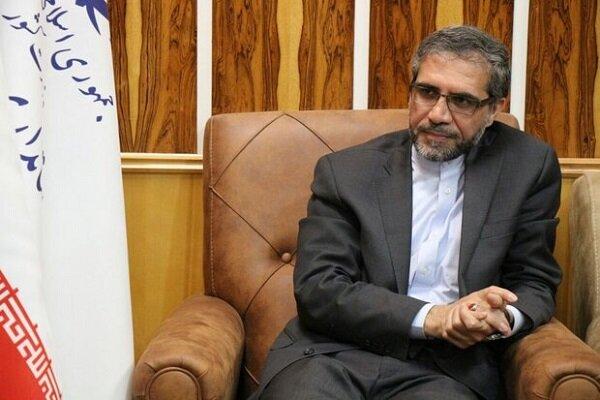 Iran doesn't need Macron's mediation in Iran-US talks: MP