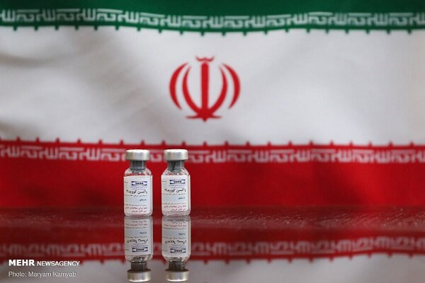 Iran to become COVID-19 vaccine production hub in region