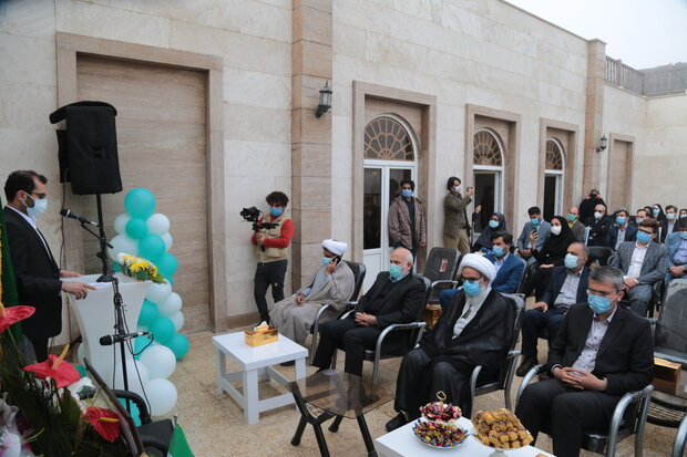 مرکز جراحی و کلینیک تخصصی عرفان بوشهر افتتاح شد