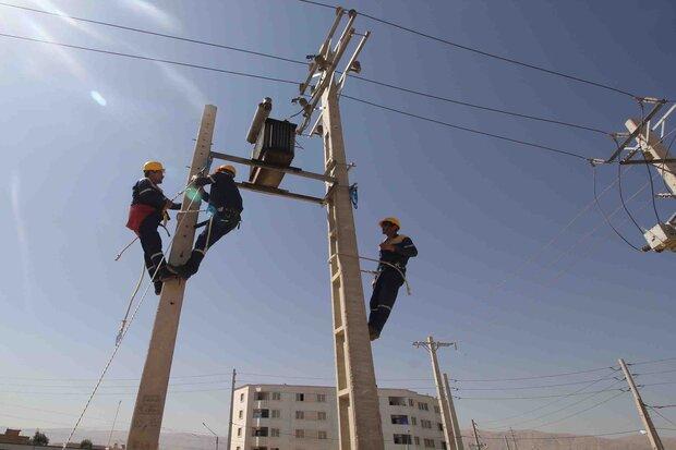 برق پایتخت با آمادگی کامل به استقبال نوروز میرود