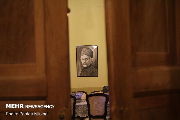 تصویری از سردار اسعد بختیاری، از سران مشروطه کشور که از اقوام بنیان گذاران قلعه بارده بوده است