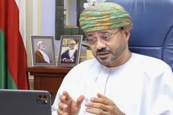 عمان عادی سازی روابط با اسرائیل را موضوعی «کم اهمیت» خواند