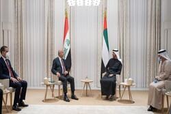 رئیسجمهور عراق بر لزوم کاهش تنشها در منطقه تأکید کرد