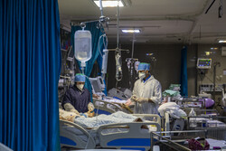 Iran confirms 94 COVID deaths in 24h