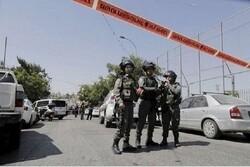 یک شهرک نشین صهیونیست ۴ فلسطینی را با خودرو زیر گرفت