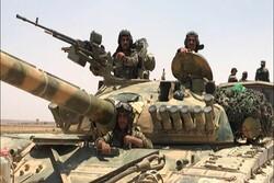 Syria deploys troops to north Aleppo as Turkey's op. looms
