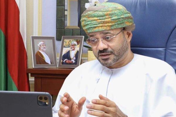 وزير خارجية سلطنة عمان يزور طهران اليوم