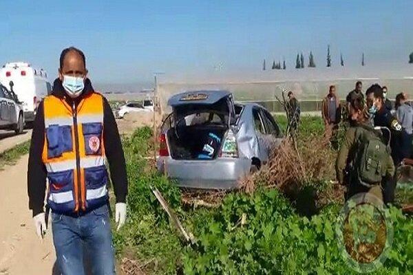 Israeli settler martyrs a Palestinian, injures 3 more
