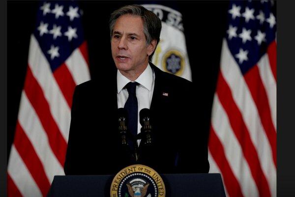 آمریکا از محدودیت صدور روادید برای ۷۶ مقام سعودی خبر داد