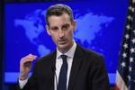 آمریکا پکن را به «حمله به دموکراسی هنگکنگ» متهم کرد