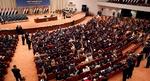 اعضای پارلمان عراق خواستار تحقیق پیرامون حمله هوایی آمریکا شدند