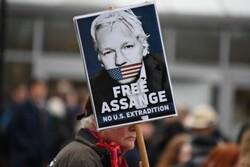 وزارت دادگستری آمریکا خواستار استرداد «جولیان آسانژ» شد